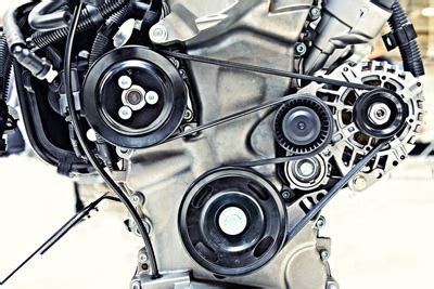 automotive air conditioning repair 2008 maserati granturismo engine control your car s serpentine belt completely firestone