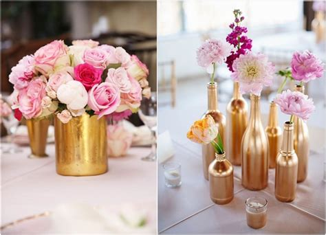 Wedding Theme Idea Pink And Gold Our One 5 by 40 Pink And Gold Wedding Color Scheme Ideas