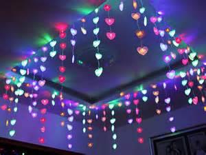 lights nets led string shape net light