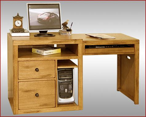 designs expandable computer desk sedona su 2917ro
