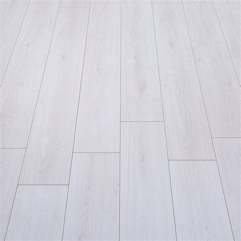 Farmhouse   White Laminate Flooring   Direct Wood Flooring