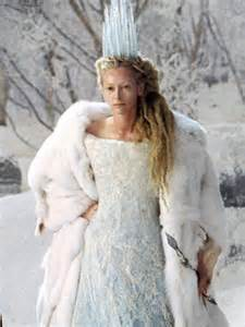 the white witch the witch and the wardrobe the