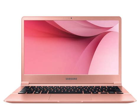 Pink Prada Notebook Computer by Samsung Notebook 9 Nt900x3l K24p Pink Light Weight Ebay