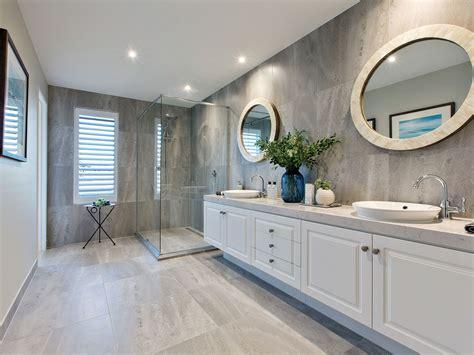 Modern Traditional Bathroom by Traditional Bathroom Ideas Realestate Au