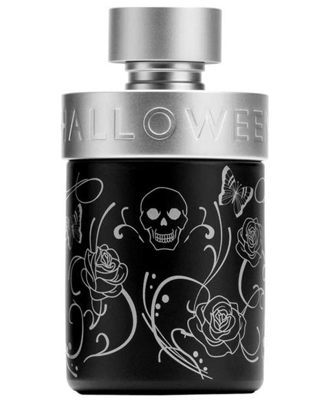 halloween tattoo man halloween cologne a new fragrance