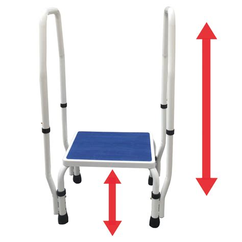 3 Step Stool With Handle by Folding Step Stool Walmart Cosco 3 Step Folding Step