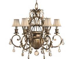 Fine Art Ls Villa Vista Collection Designer Antique Reproduction Chandeliers
