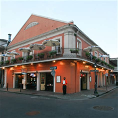 Chartres House by Chartres House New Orleans Restaurant