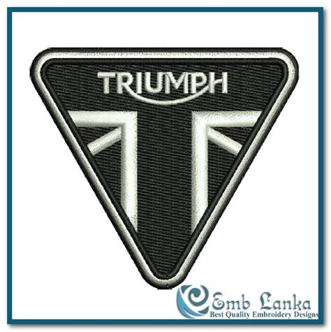 Triumph Motorrad Logo by The Gallery For Gt Triumph Motorcycles Logo