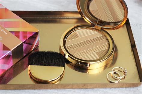 Elizabeth Arden Bronzing Collection by Elizabeth Arden Sunset Bronze Collection Anoushka