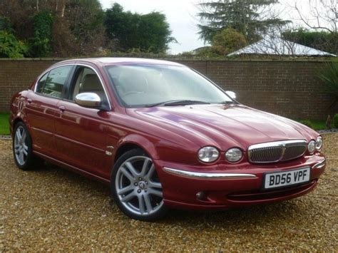small engine service manuals 2006 jaguar x type free book repair manuals 2006 56 jaguar x type 2 2d se saloon manual stunning colour combo in rotherham south