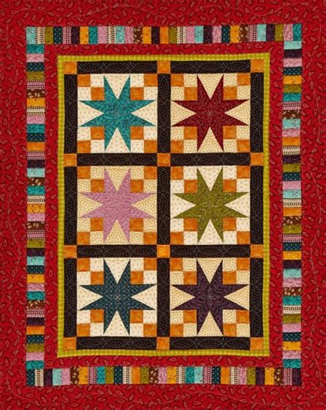 American Patchwork Quilts - american patchwork quilting october 2014