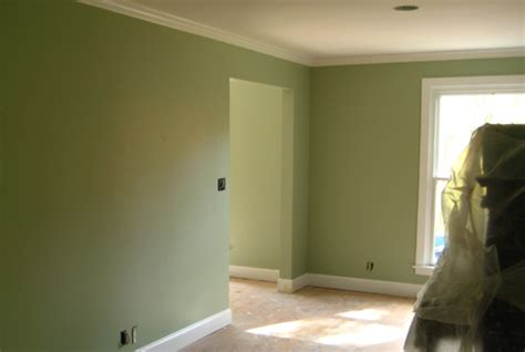 softened green sherwin williams bathroom paint green home