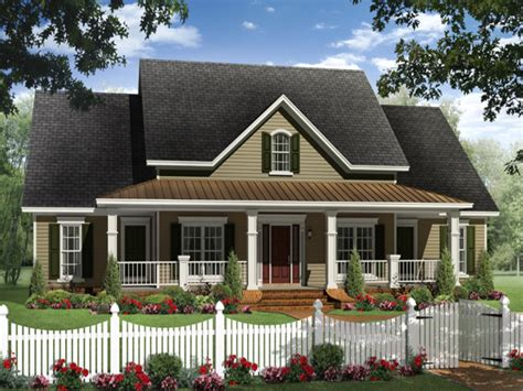 country ranch house plans ranch house plans with porches