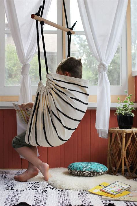 how to make swing at home hammock chair diy a beautiful mess