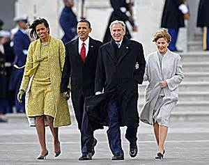 obama s inauguration wardrobe reviewed all the