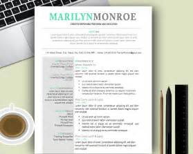 resume templates mac word 1 - Resume Templates For Mac Word