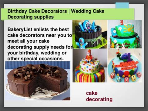 bakery supplies wholesale cake   baking products