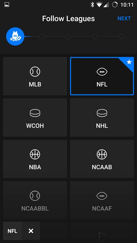 nfl app for android best nfl apps for android android central