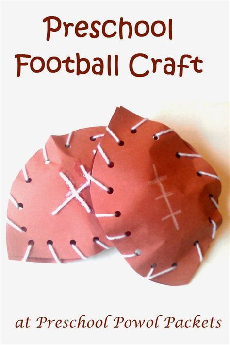 football craft projects 25 best ideas about sport craft on sport