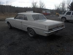 1963 Pontiac Lemans For Sale 1963 Pontiac Lemans For Sale Cobleskill New York