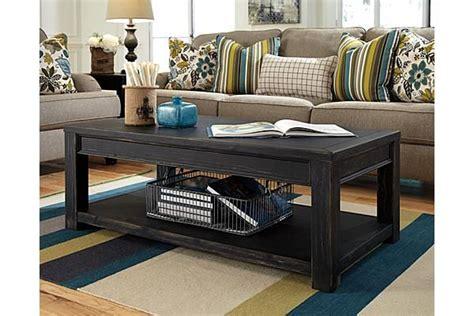 ashley gavelston sofa table the gavelston coffee table from ashley furniture homestore