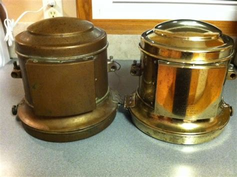 will brass rust model t ford forum cleaning tarnished brass comparison pics