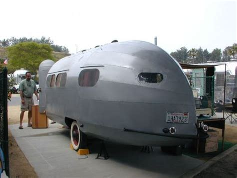 bad classic trailer 1954 kom pak sportsman are hotel prices getting you
