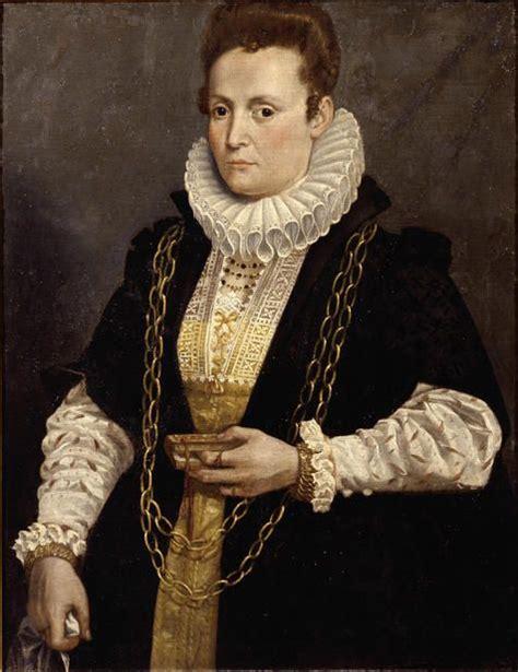 libro portraits gian paolo cavagna ritratto di dama con libro 1595