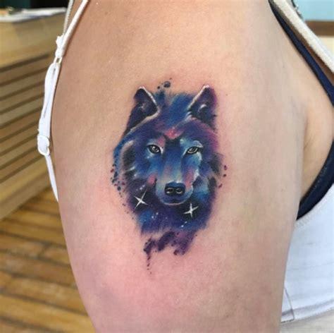 animal galaxy tattoo 65 galaxy tattoo designs nenuno creative