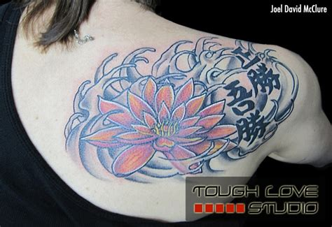 lotus kanji tattoo 31 best images about tattoos joel david mcclure on