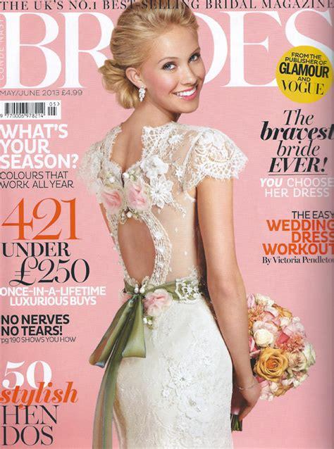 Brides Magazine Uk by Magazine