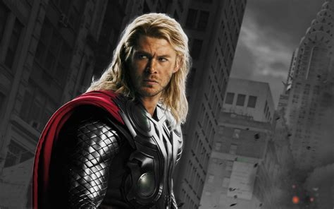 thor the thor the wallpaper 11369