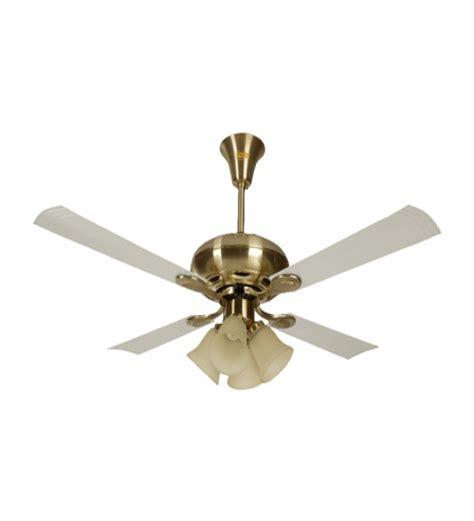 Usha Ceiling Fans usha 1280mm premium ceiling fan fontana orchid gold ivory by usha ceiling appliances