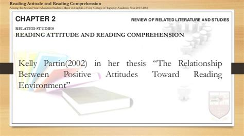 thesis abstract about reading comprehension thesis proposal on reading comprehension
