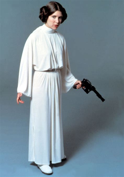 Leia Dress princess leia the best costumes from the wars