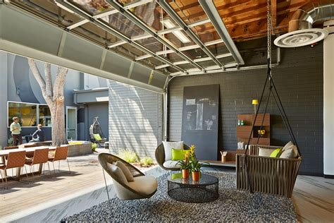 outdoor office space a look at breakout space design in open office layouts