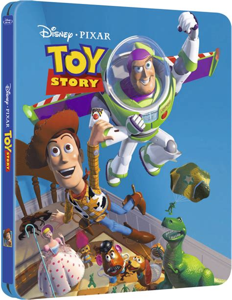 Story Isi 3 Limited story zavvi exclusive limited edition steelbook the pixar collection 3 zavvi
