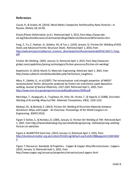 Copy Of Research Paper by Review Paper On Friction Stir Welding 2018 Dodge Reviews