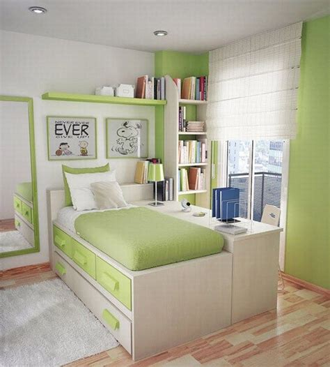 small bedroom ideas for teenagers 10 cute small room arrangements for teens