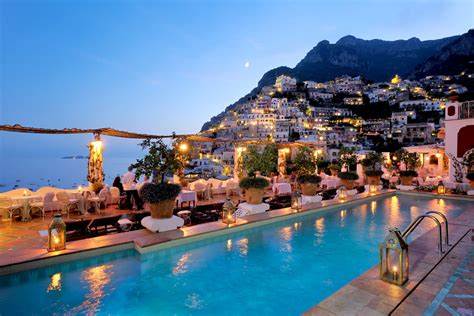 best hotels in amalfi coast le sirenuse luxury hotel in amalfi coast italy