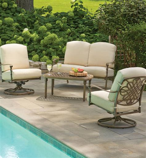hton house furniture hton bay patio furniture 28 images patio cushions the