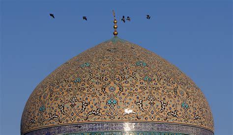 Design My Garage the sheikh lotfollah mosque isfahan iran gracetheglobe