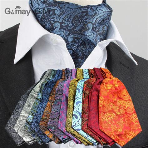 buy wholesale mens cravat scarf from china mens