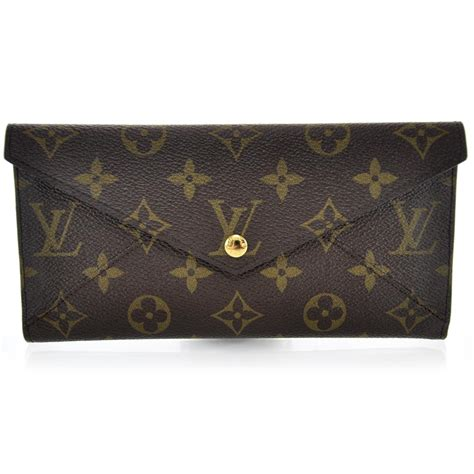 Origami Wallet - louis vuitton monogram origami wallet 33601