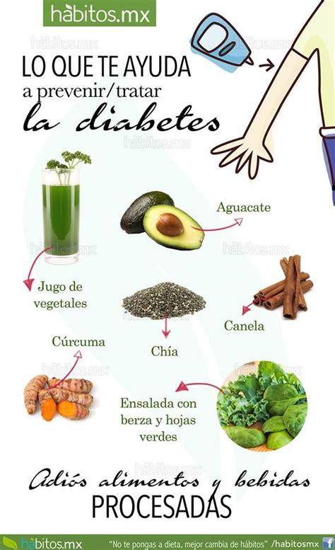 habitos health coaching alimentos  ayudan  prevenir  tratar la diabetes alimentos