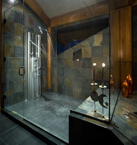 Dual Shower by 11 Shower Heads For Your Master Bathroom Rainfall Shower