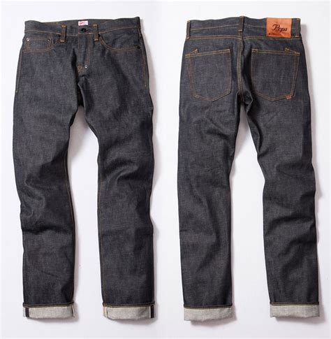 Win A Pair Of Antik Denim by Win A Pair Of Prps Selvedge At Denimology
