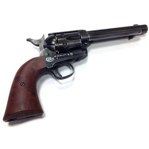 T Shirt Kaos Airsoft Colt Saa umarex colt single army 45 peacemaker co2 bb air pistol bagnall and kirkwood