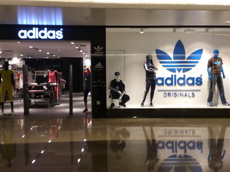 sports park shoe store q80 high now open adidas original park
